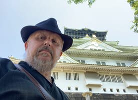 Osaka Castle Grounds Walk-a-bout and History Tour's thumbnail image