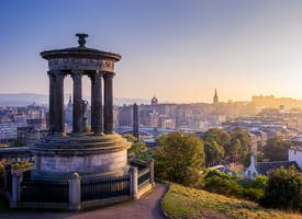 Shaping the Modern World: Edinburgh's New Town – Live Virtual Experience's thumbnail image