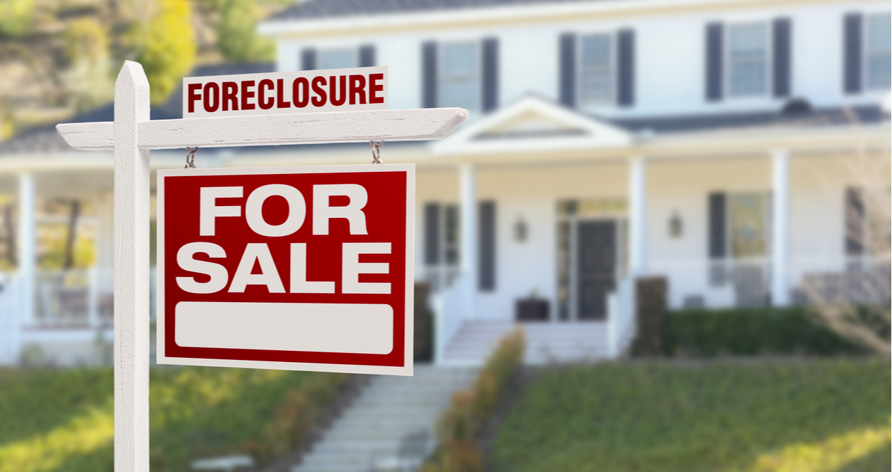 How to Buy a Foreclosed Home in North Carolina | Clever Real Estate