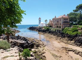 Cascais, town of fishermen and kings's thumbnail image
