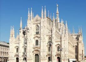 Downtown Milan- Live Virtual Tour's thumbnail image