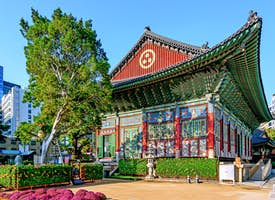 Korean Buddhism and its Temples's thumbnail image