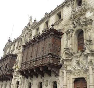 Live from Lima Virtual Tour's gallery image