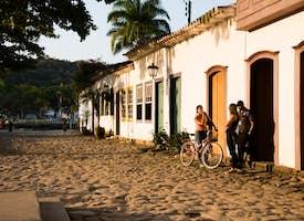 Paraty & Ilha Grande – Paradise in Rio's thumbnail image