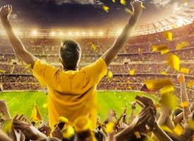Brazilian football's thumbnail image