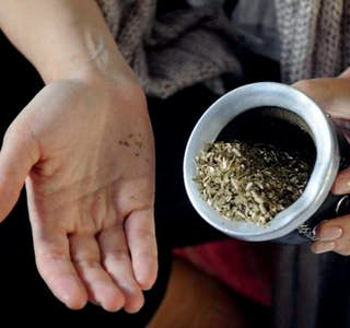 Taste Argentina's Most Famous and Original Drink: Mate's gallery image