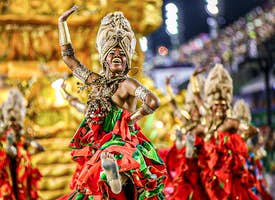 Carnevale di Rio's thumbnail image