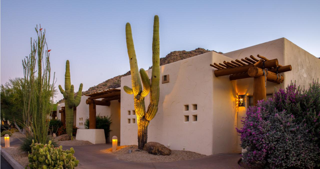Аризона дома купить португалия жилье