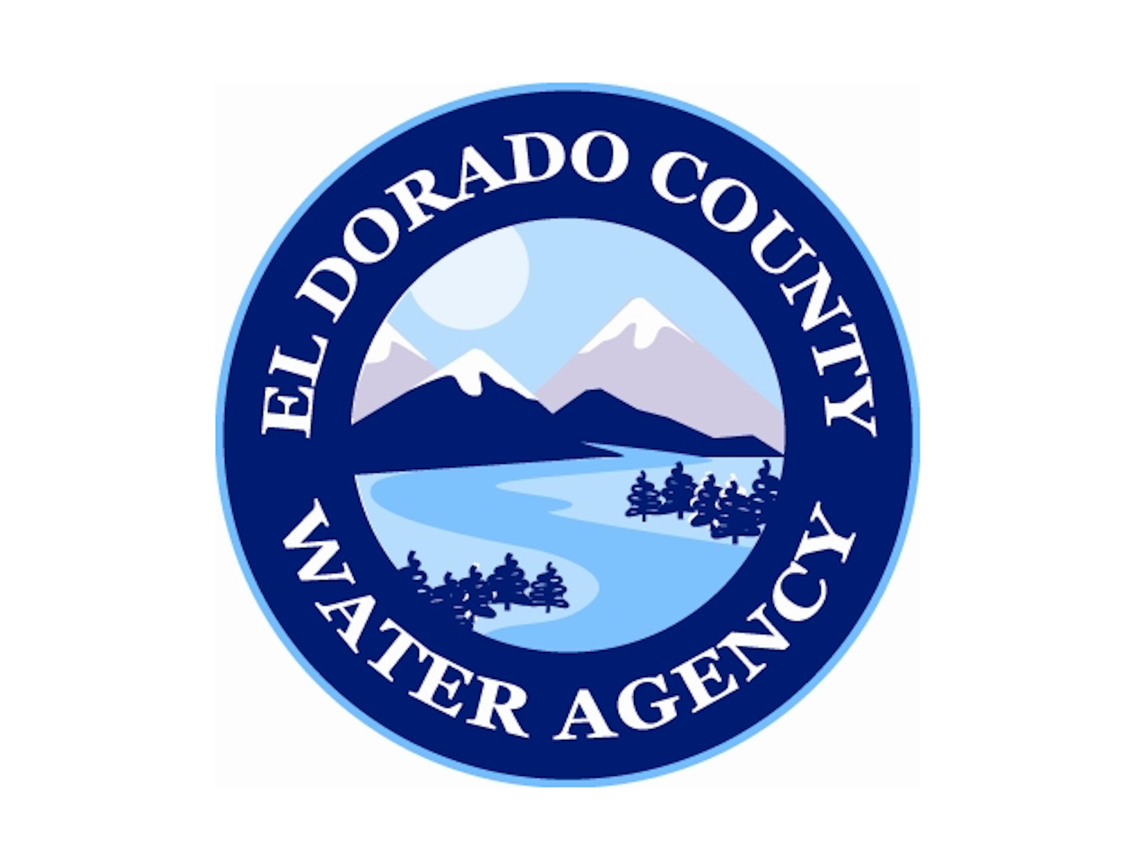 El Dorado County Water Agency logo