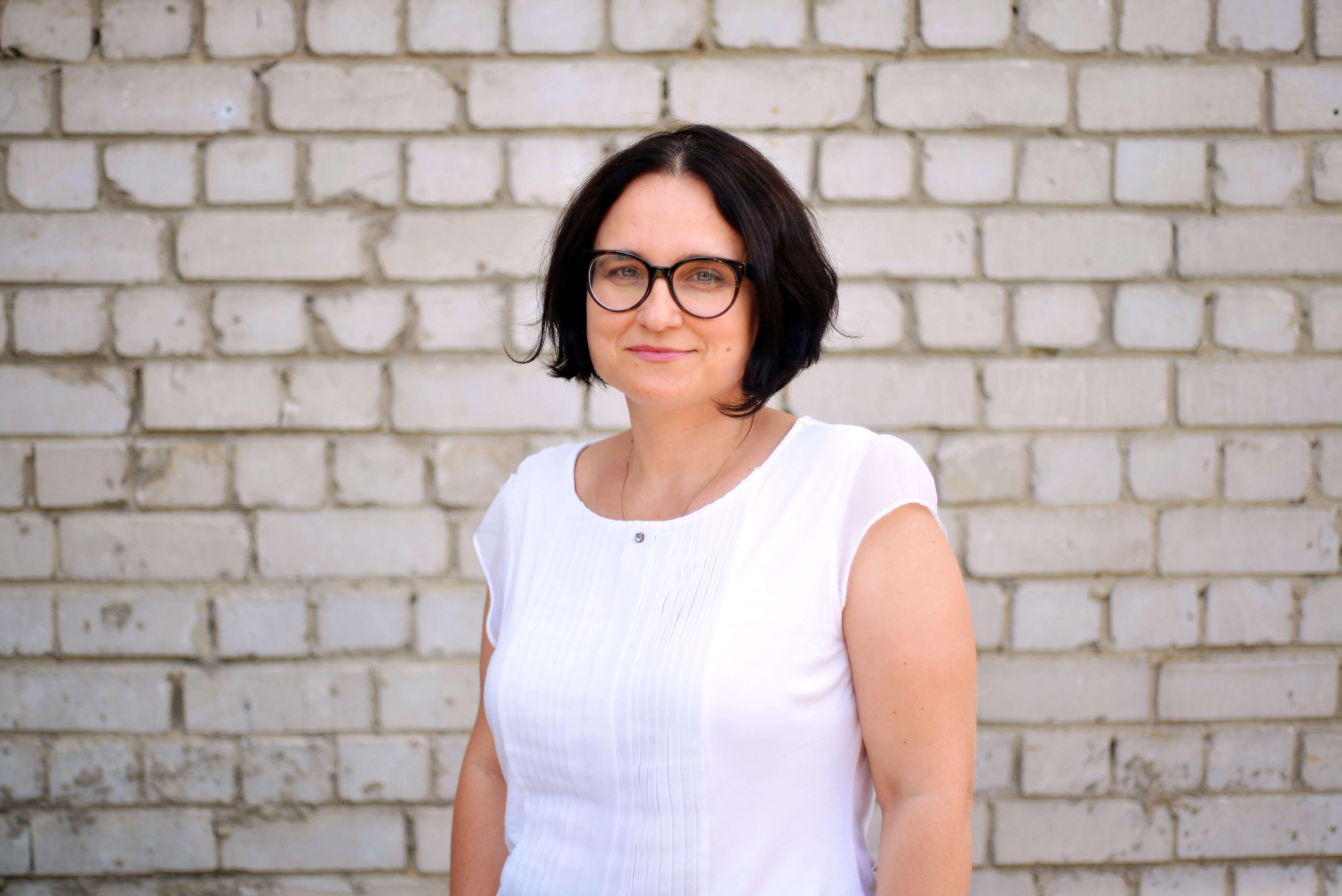 Image of Ірина Шолохова, Якість і сертифікація at ProOrganica