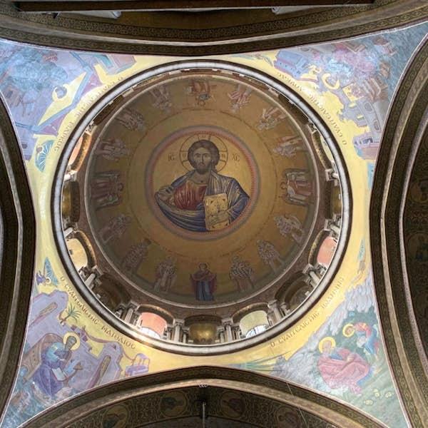 The Last Week of Jesus' Life's main gallery image