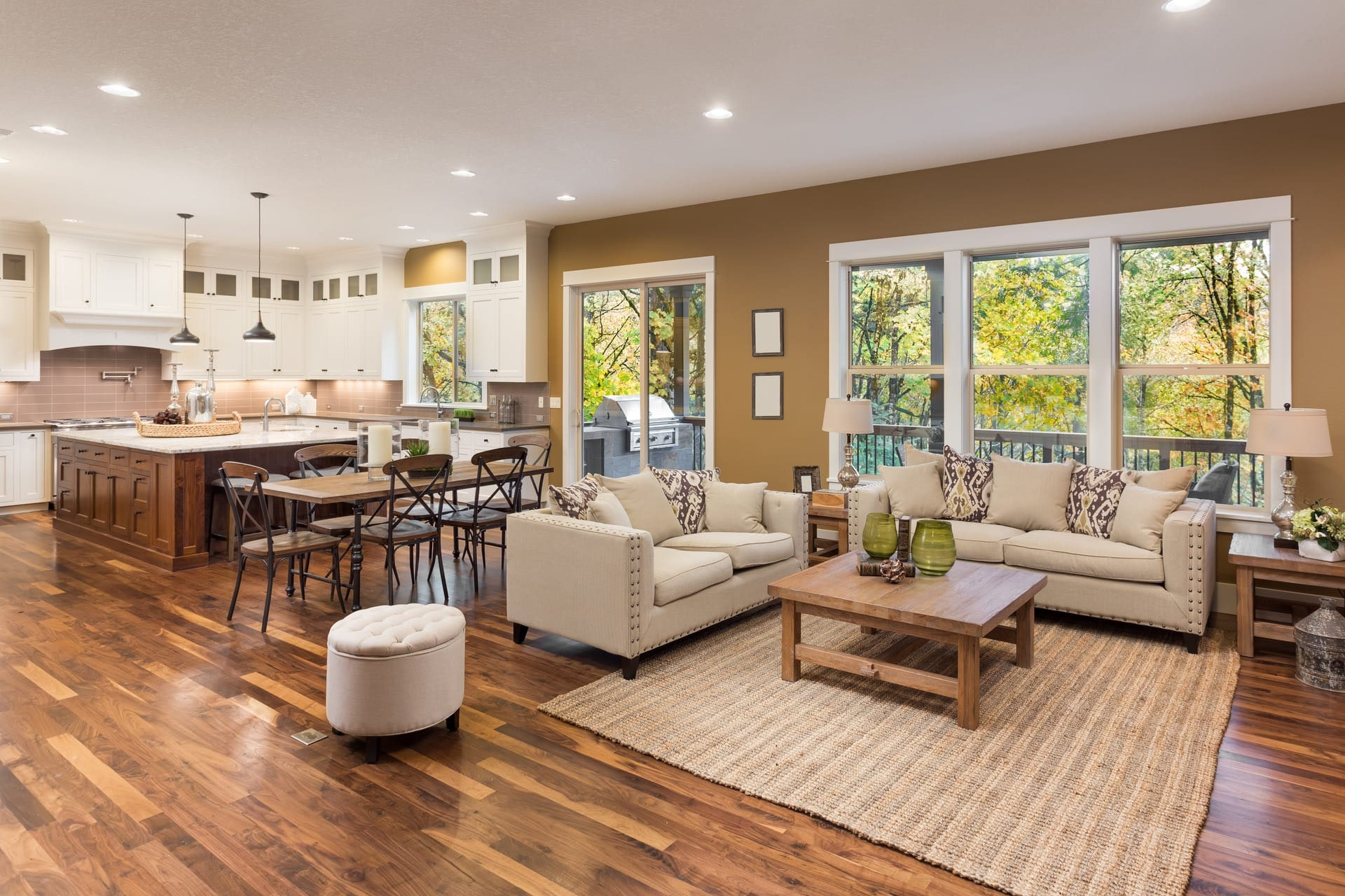 How Much Do Hardwood Floors Increase Home Value Clever Real Estate Blog