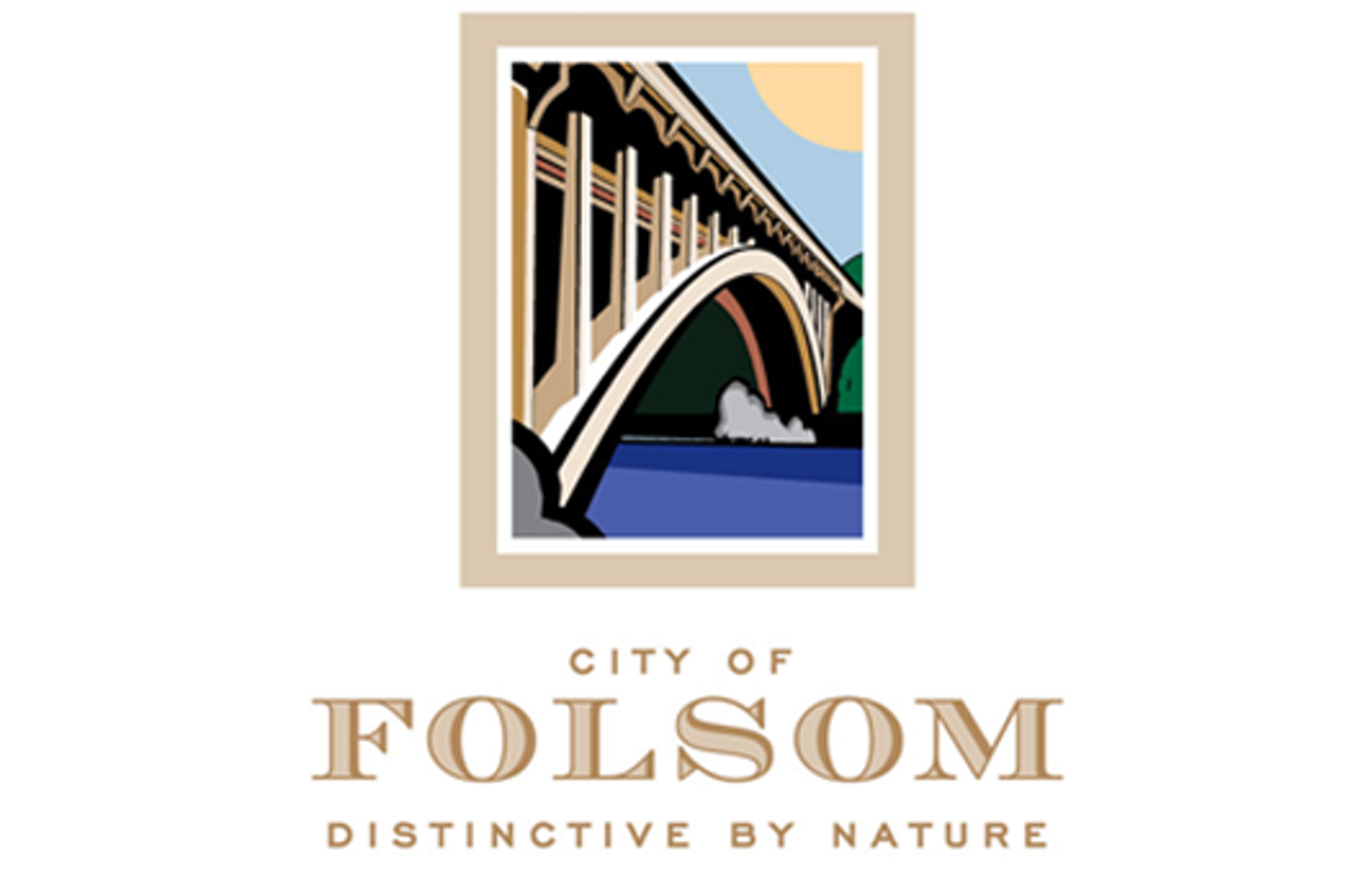 City of Folsom logo