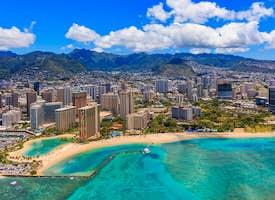 Waikiki Past and Present's thumbnail image