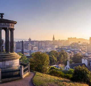 Shaping the Modern World: Edinburgh's New Town – Live Virtual Experience's gallery image