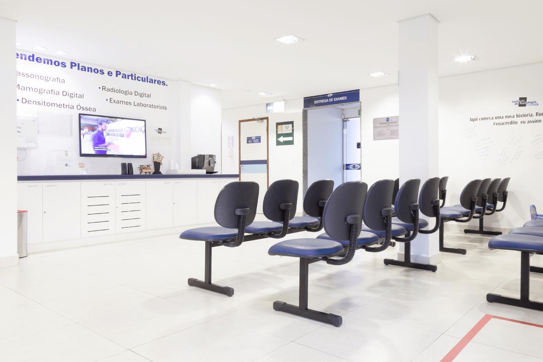 Instituto de Radiologia Parnamirim
