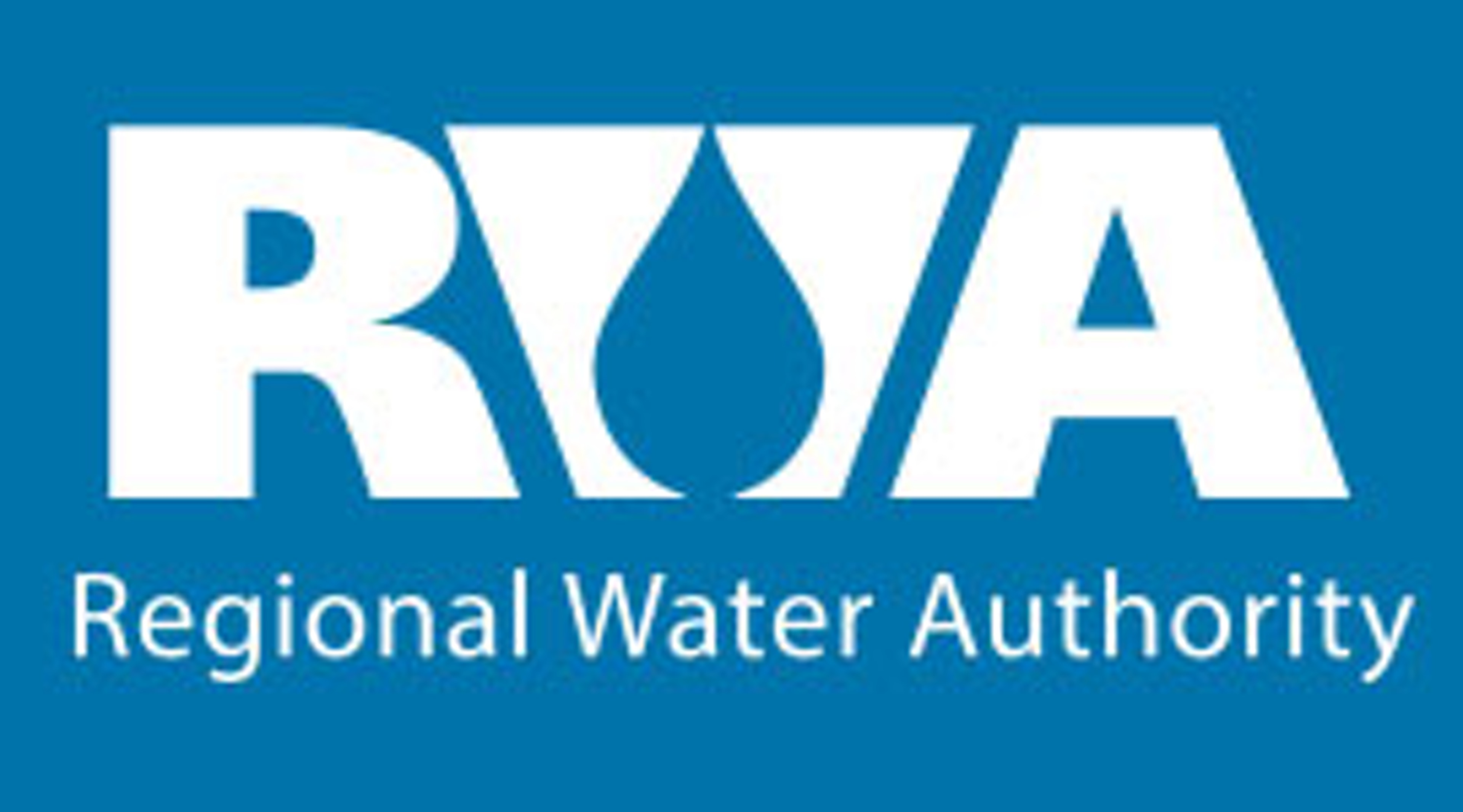 Regional Water Authority logo