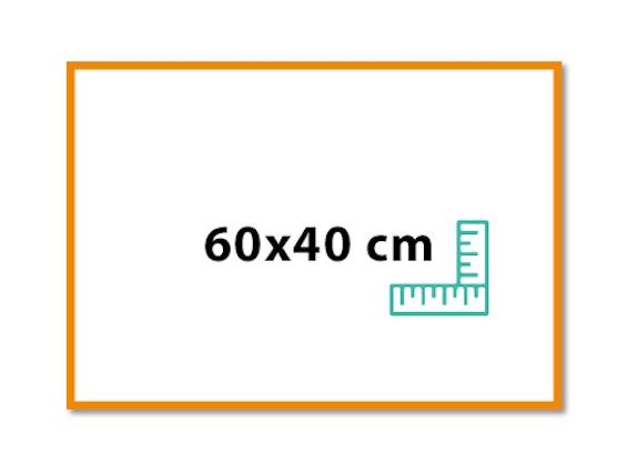Panneau 60 x 40 c