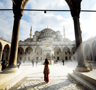 Constantinople, Istanbul- Strolling Through the Heart of the City's gallery image