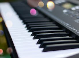 Italian Classics in Live Keyboard Concert: Online Music Experience with Local Musician's thumbnail image