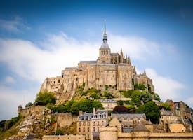 The Mont St Michel 's thumbnail image