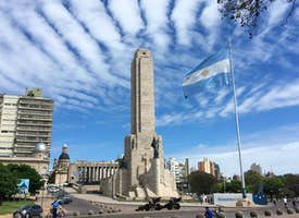 Be Entertained by a  Detailed and Comprehensive Introduction to Argentina's thumbnail image