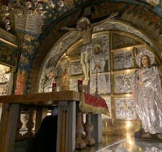 The Last Week of Jesus' Life's gallery image