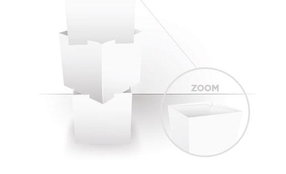 Cubes empilables