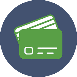 Bill Pay quick link icon