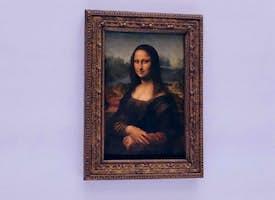 Leonardo da Vinci in the Louvre: Why is the Mona Lisa so famous? 's thumbnail image