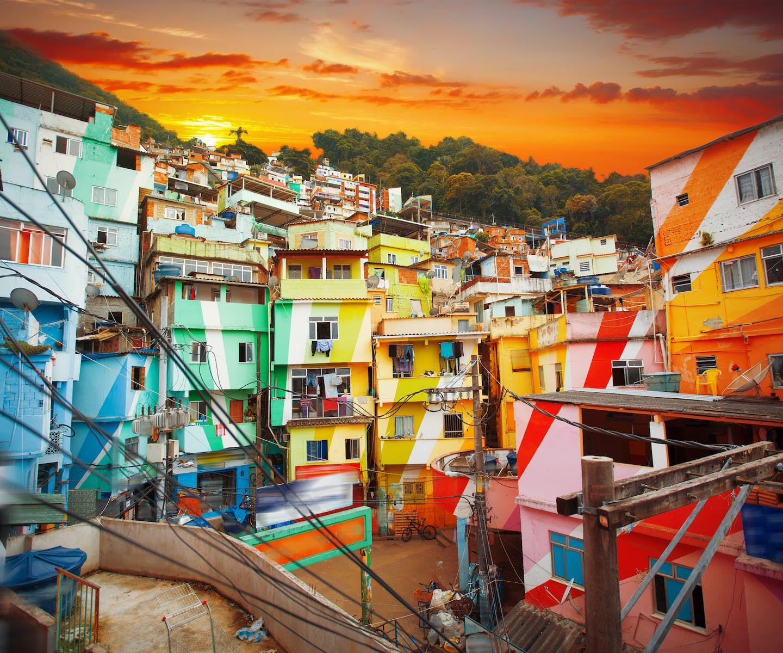 Brazil's banner image