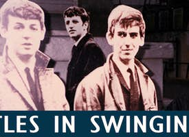 Beatles in Swinging London's thumbnail image