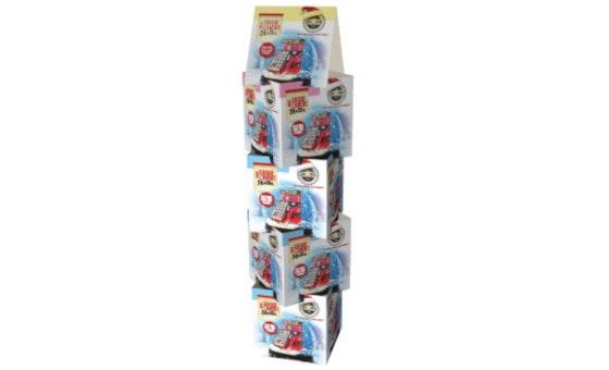 Cubes empilables 40x40