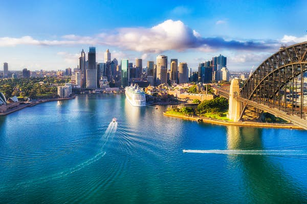 Australia's thumbnail image