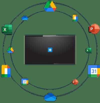Google & Microsoft Tools For Retail