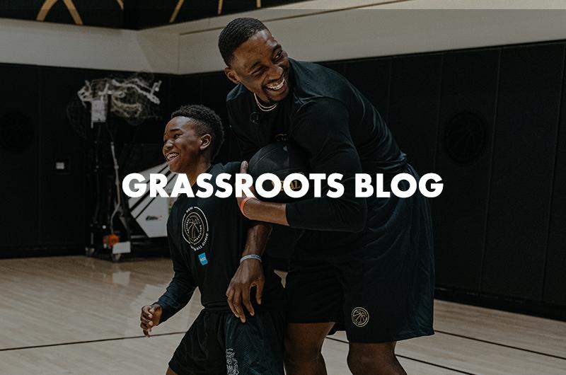 Grassroots Blog
