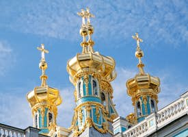 Romanovs' Russian Emperors. XVIII Century's thumbnail image