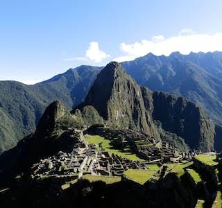 Explore Machu Picchu Live Virtual Tour's gallery image
