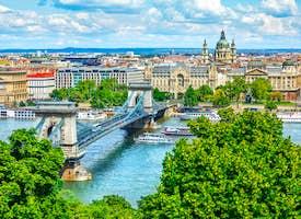 Budapest Modern History: Virtual City Walk's thumbnail image