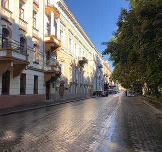 Jewish Odessa Tour Part 1: The City of Dreams's gallery image
