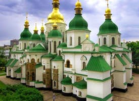 Ancient Kyiv. 1000 years of history are hidden here.'s thumbnail image