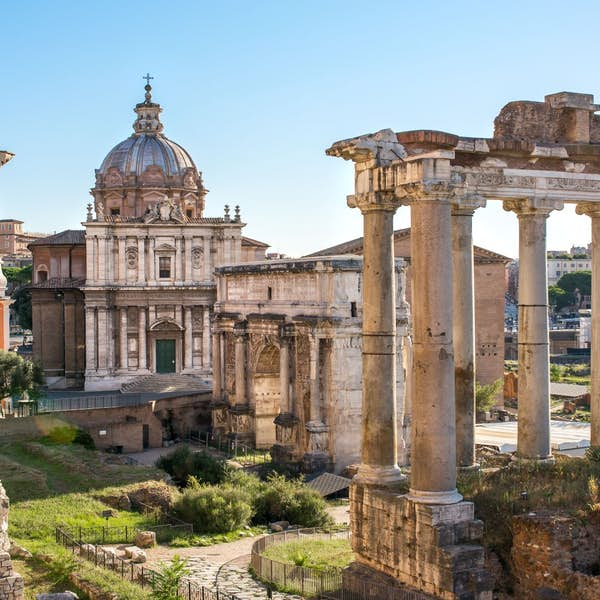 Ancient Rome - Live Virtual Experience's main gallery image