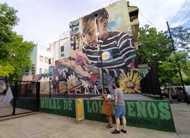 Come Across the Most Colourful and Quirky Street Art Around Palermo Neighborhood's thumbnail image