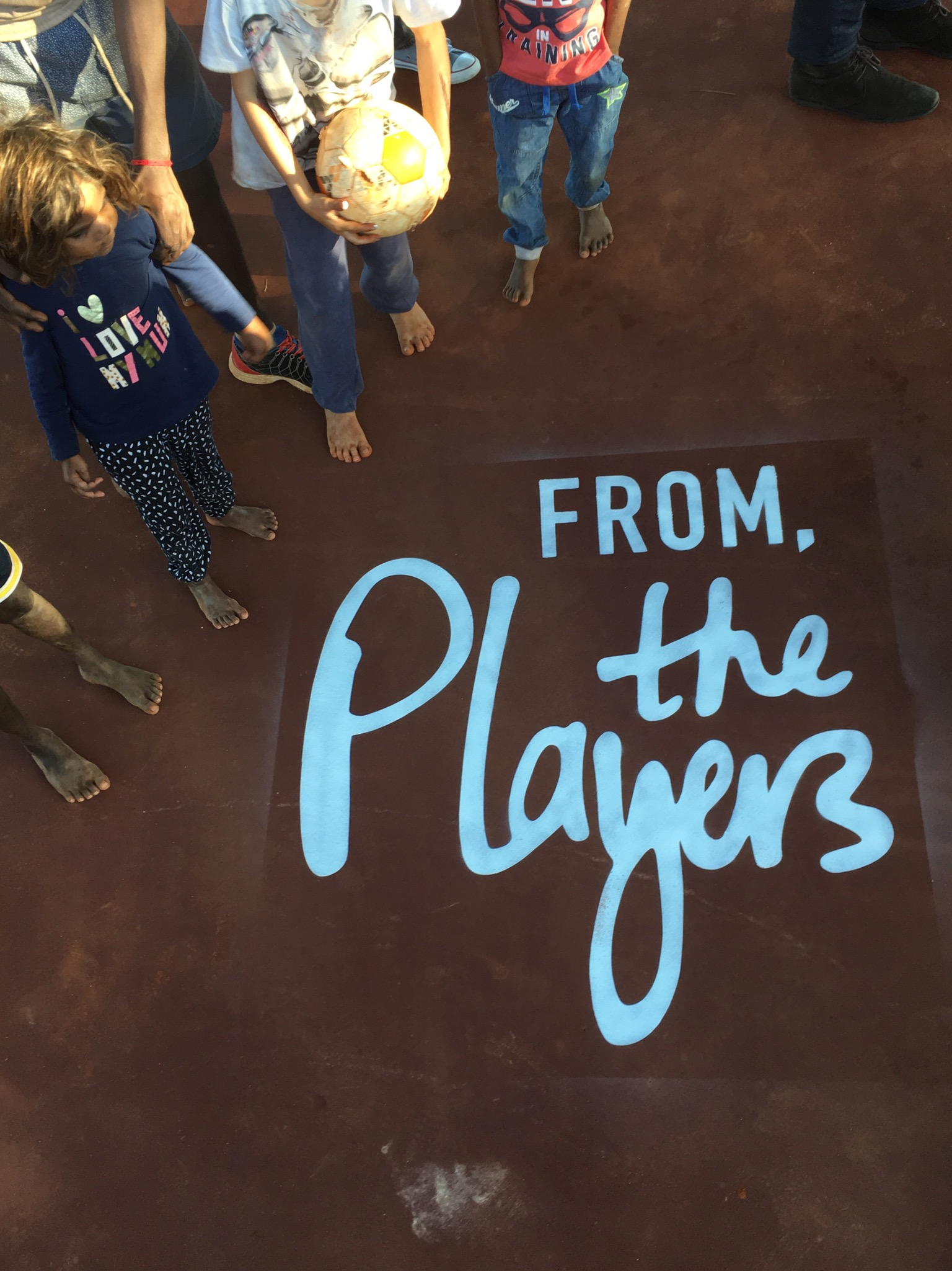 Off the Court Assists: What the Players are Doing in the Community