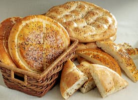 Turkish Bread: Online Cooking Class with a Professional Chef's thumbnail image