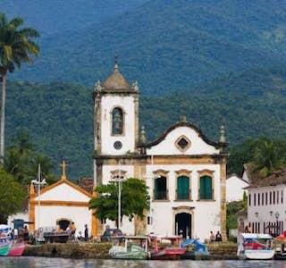 Paraty & Ilha Grande – Paradise in Rio's gallery image