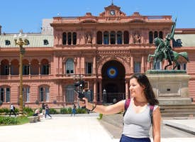 Visit the Oldest and Most Important Public Square in Buenos Aires: May Square 's thumbnail image