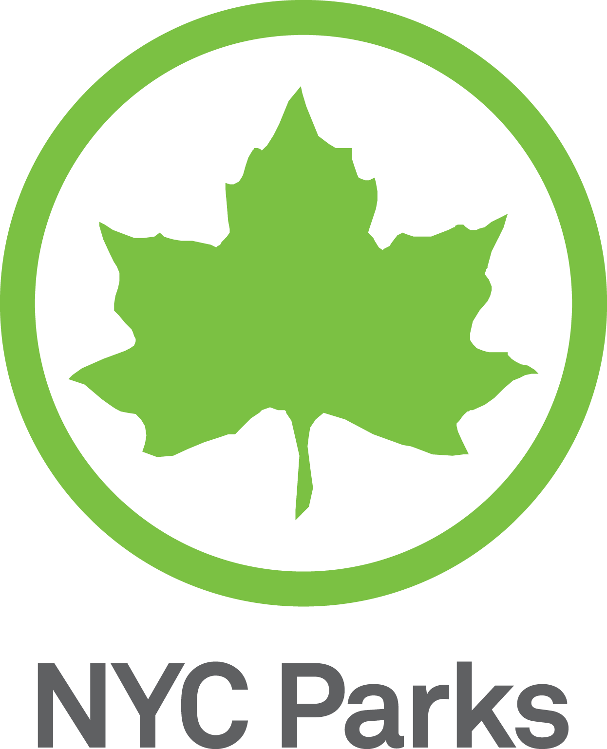 NYC Parks Logo
