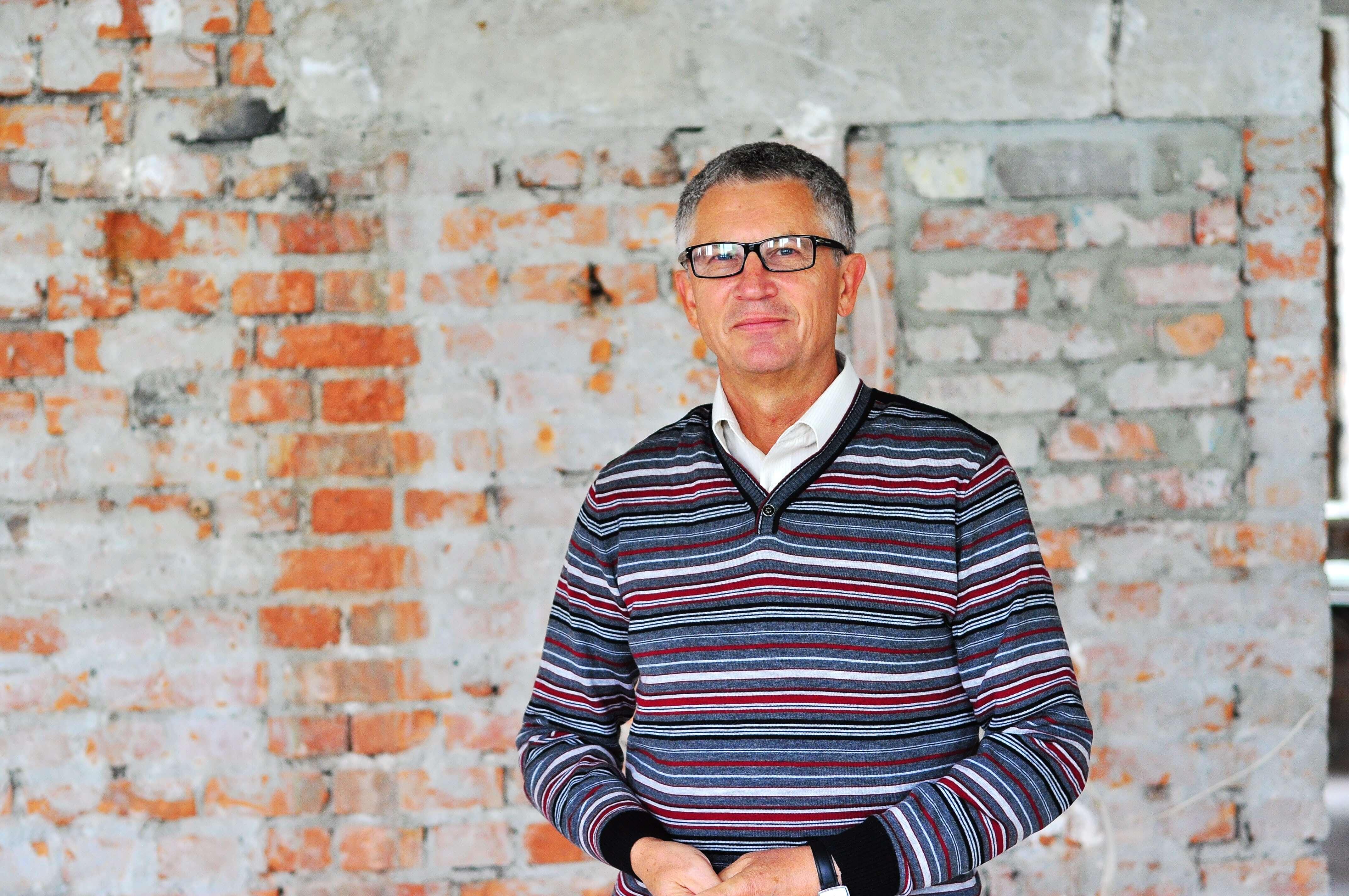 Image of Pavel Gukov, Sales & Marketing at ProOrganica