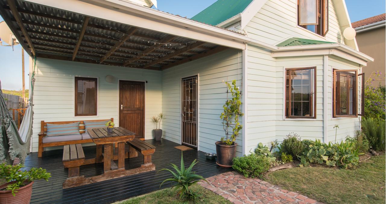Negotiating House Repairs